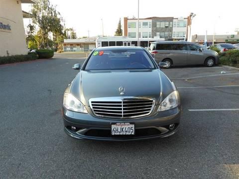 2009 Mercedes-Benz S-Class for sale in San Jose, CA