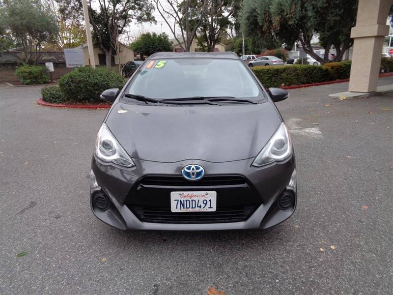 in new prius three fwd inventory hatchback naperville toyota c