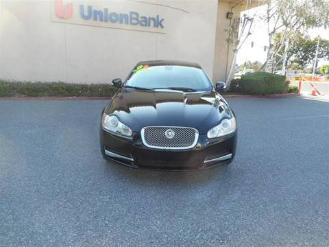 2009 Jaguar XF For Sale In San Jose, CA