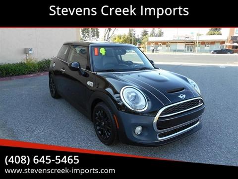 Mini Stevens Creek >> Mini For Sale In San Jose Ca Stevens Creek Imports