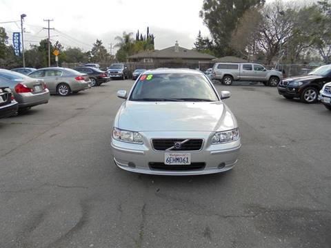 2008 Volvo S60 for sale at Hanin Motor in San Jose CA