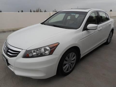 2011 Honda Accord for sale at Hanin Motor in San Jose CA