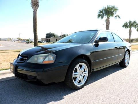 Used Acura CL For Sale In Lincolnwood IL Carsforsalecom - 2003 acura cl for sale