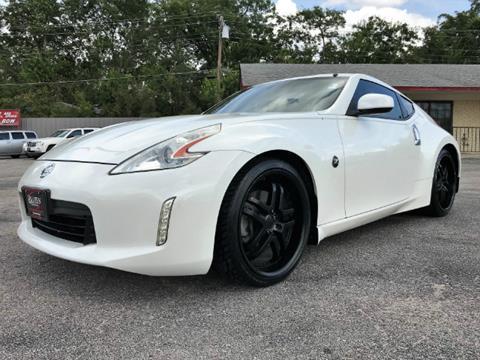 2013 Nissan 370z For Sale In Baton Rouge La Carsforsale