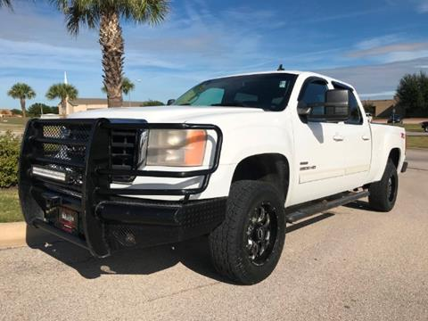 2010 GMC Sierra 2500HD for sale in Killeen, TX