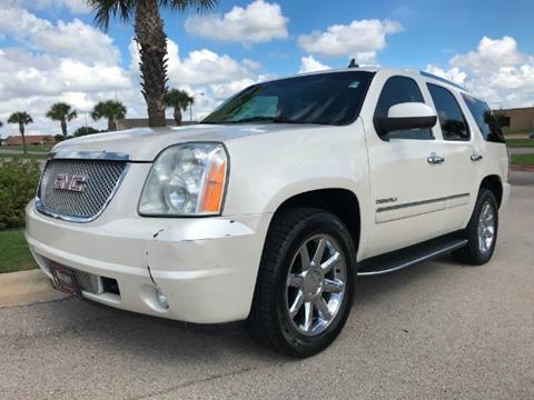 2011 GMC Yukon for sale in Killeen, TX