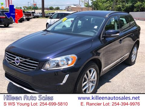 2017 Volvo XC60 for sale in Killeen, TX