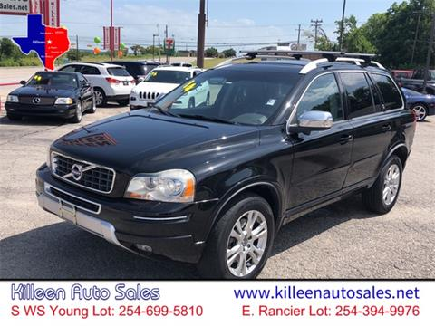 2014 Volvo XC90 for sale in Killeen, TX
