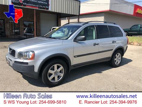2006 Volvo XC90 for sale in Killeen, TX