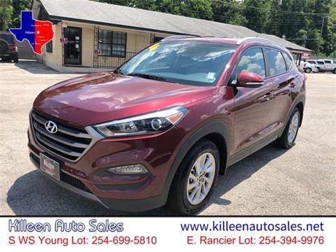 2016 Hyundai Tucson for sale in Killeen, TX