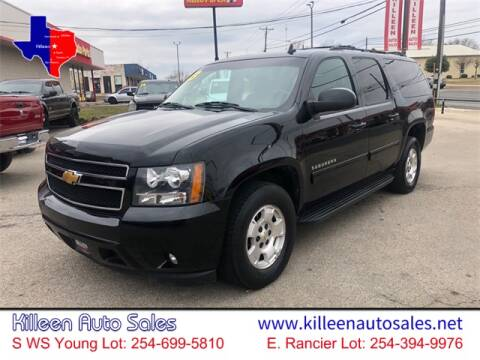 Chevy Dealership Killeen >> Used Chevrolet Suburban For Sale In Killeen Tx