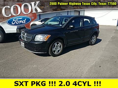2009 Dodge Caliber for sale in Texas City, TX