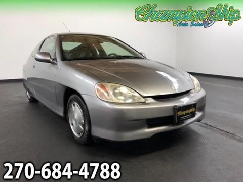 2005 Honda Insight for sale in Owensboro, KY