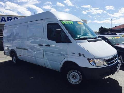 2005 Dodge Sprinter Cargo for sale in Carson City, NV