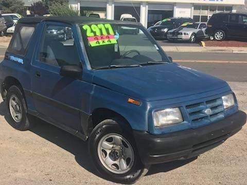 geo tracker for sale in rockaway nj carsforsale com