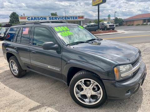 Chevrolet For Sale in Carson City, NV - Carson Servicenter