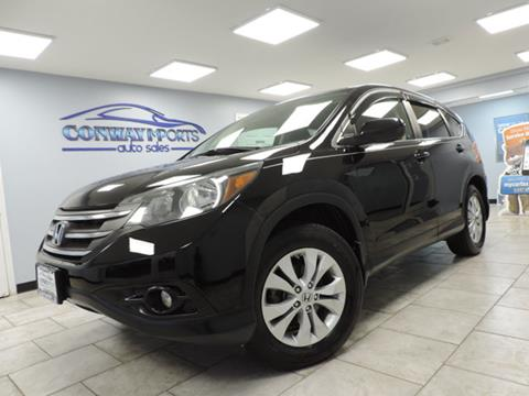 2012 Honda CR-V for sale in Streamwood, IL