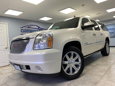 2014 GMC Yukon XL for sale in Streamwood, IL