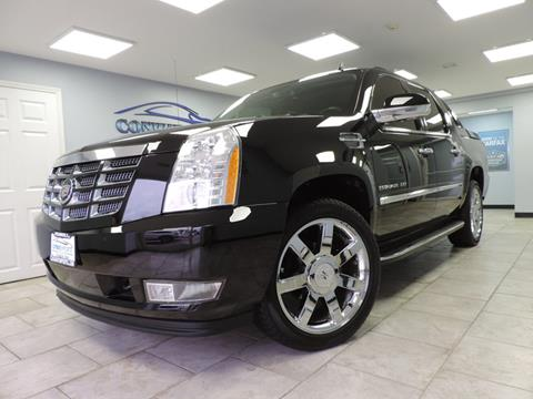 2010 Cadillac Escalade EXT for sale in Streamwood, IL