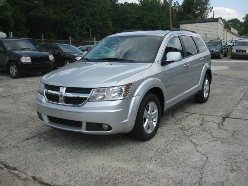 2010 Dodge Journey R/T 4dr SUV (midyear release) In Baltimore MD ...