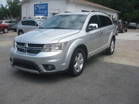 2011 Dodge Journey for sale in Marietta, GA