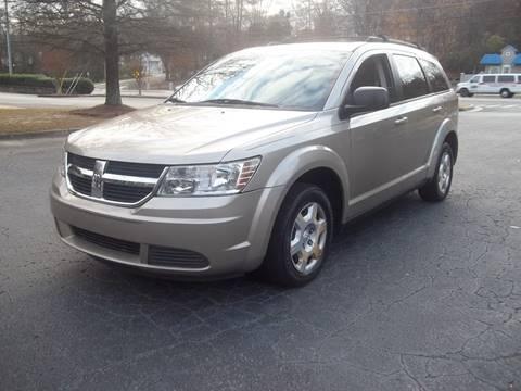2009 Dodge Journey for sale in Marietta, GA