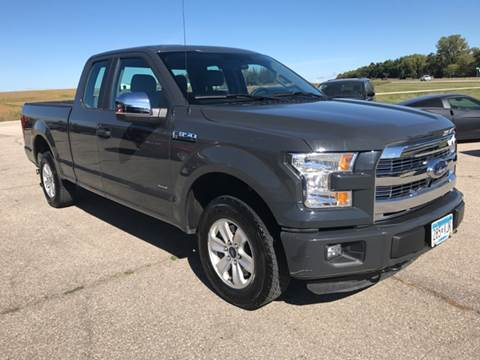 2016 Ford F-150 for sale in Zumbrota, MN