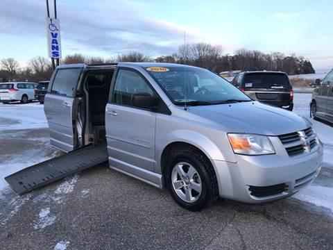 2010 Dodge Grand Caravan for sale in Zumbrota, MN