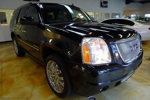 2010 GMC Yukon for sale at RPT SALES & LEASING in Orlando FL