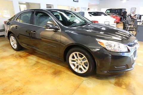2014 Chevrolet Malibu for sale at RPT SALES & LEASING in Orlando FL