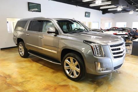 2019 Cadillac Escalade ESV for sale in Orlando, FL