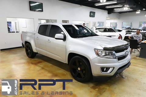 2016 Chevrolet Colorado for sale in Orlando, FL