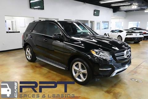 2018 Mercedes-Benz GLE for sale in Orlando, FL