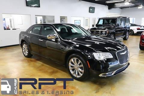 2019 Chrysler 300 for sale in Orlando, FL