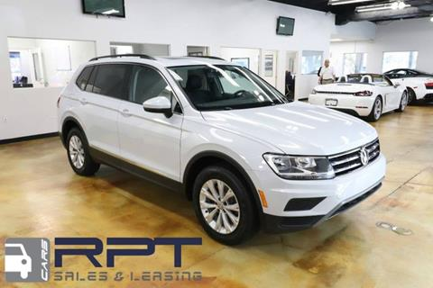 2018 Volkswagen Tiguan for sale in Orlando, FL