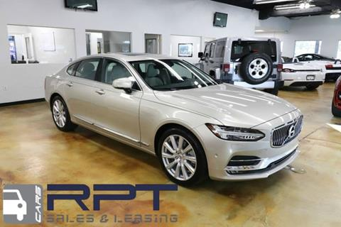 2017 Volvo S90 for sale in Orlando, FL