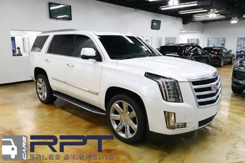 2016 Cadillac Escalade for sale in Orlando, FL