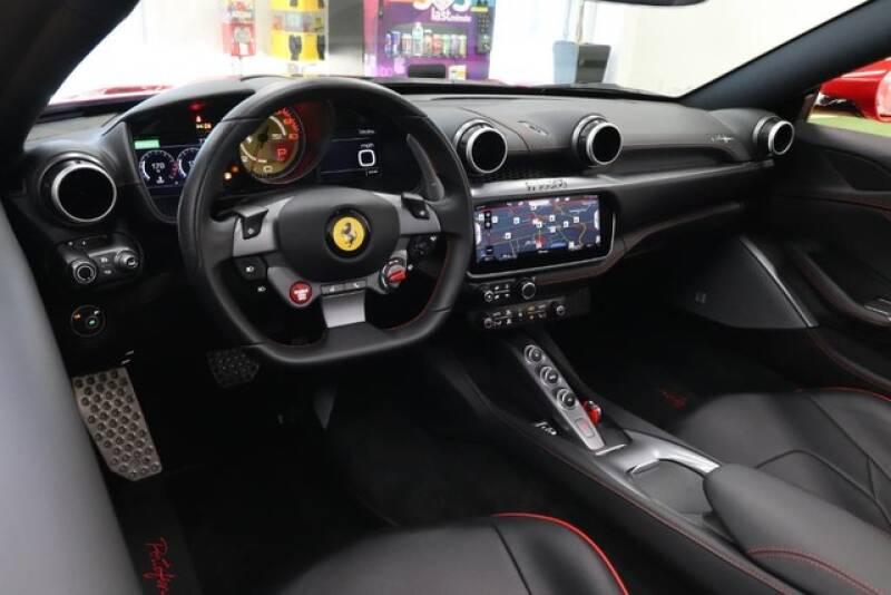 2020 Ferrari Portofino 2dr Convertible - Orlando FL