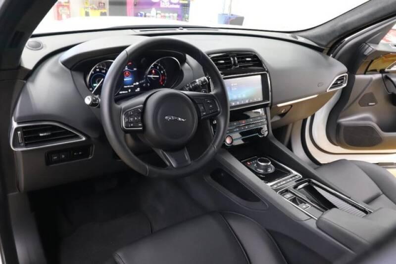 2020 Jaguar F-PACE AWD 25t Premium 4dr SUV - Orlando FL