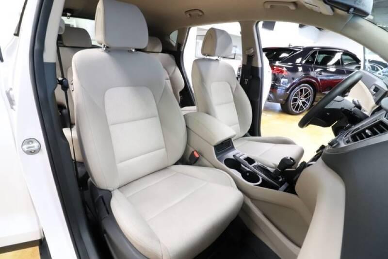2017 Hyundai Tucson SE 4dr SUV - Orlando FL