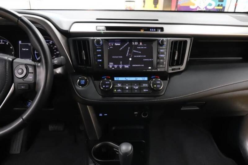 2018 Toyota RAV4 XLE 4dr SUV - Orlando FL