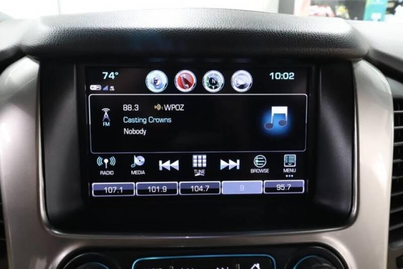 2019 Chevrolet Suburban 4x4 LT 1500 4dr SUV - Orlando FL