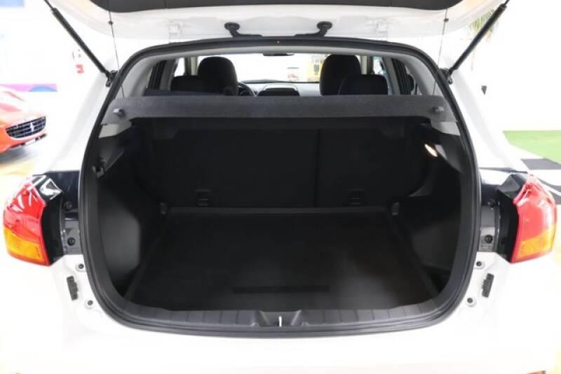 2019 Mitsubishi Outlander Sport SE 4dr Crossover - Orlando FL