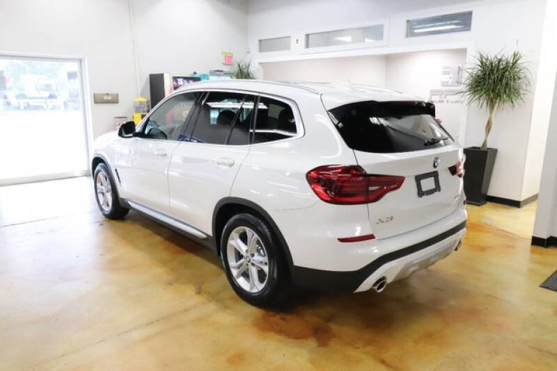 2019 BMW X3 sDrive30i 4dr Sports Activity Vehicle - Orlando FL