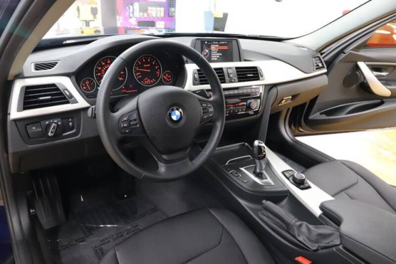 2017 BMW 3 Series 320i 4dr Sedan - Orlando FL