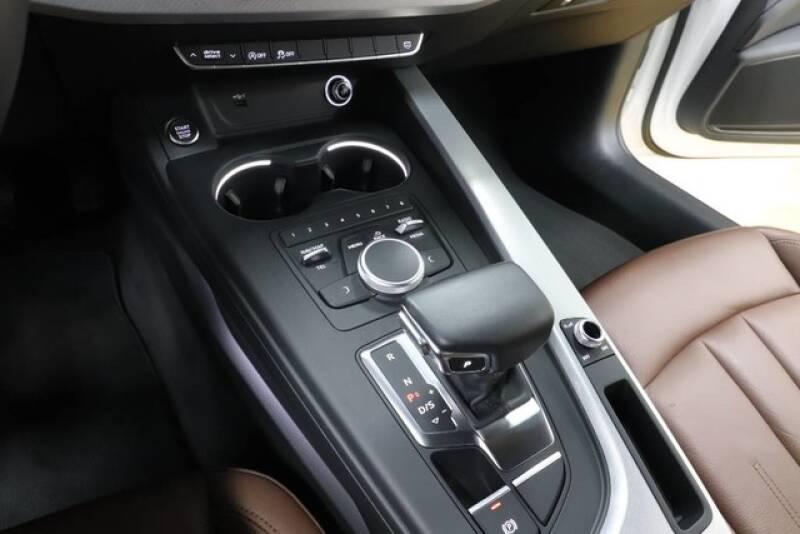 2018 Audi A4 Premium - Orlando FL