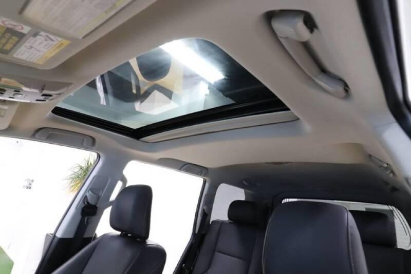 2018 Lexus GX 460 AWD 4dr SUV - Orlando FL