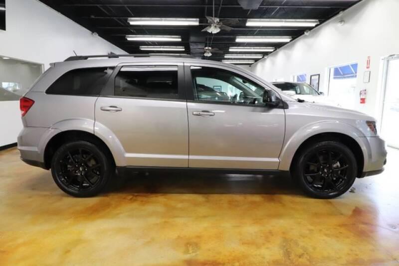 2018 Dodge Journey AWD GT 4dr SUV - Orlando FL