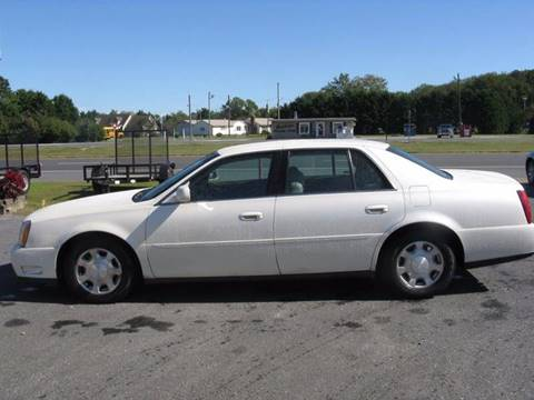 2001 Cadillac DeVille for sale in Frankford, DE