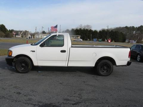 ford f-150 heritage for sale in billings, mt - carsforsale